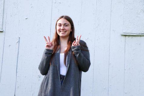 Photo of Olivia Tiche