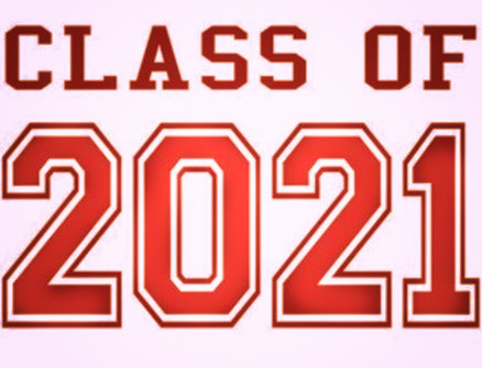 The new class of 2021 coming into these halls for the next 4 years.