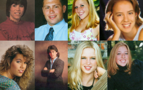 Teachers that Graduated from SRHS Tell Their Stories