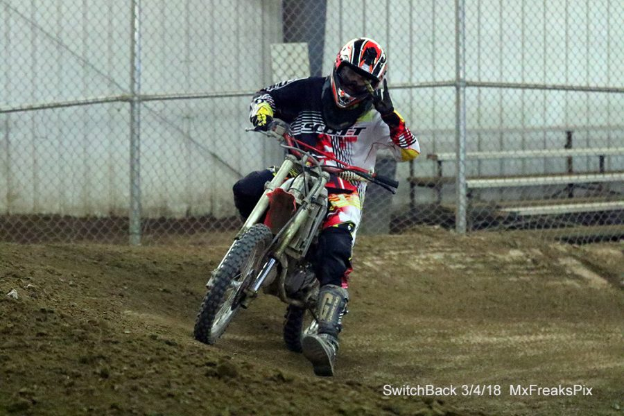 Brendan+Stover+races+his+dirtbike+at+Switchback+Raceway.