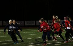Juniors vs Seniors: Powderpuff