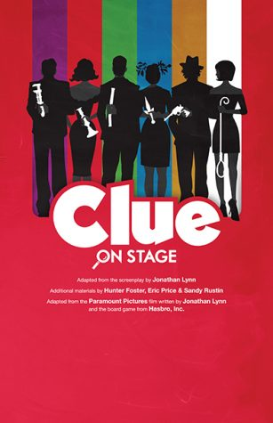 "Drama 2 and Art of Film Get A ""CLUE"""
