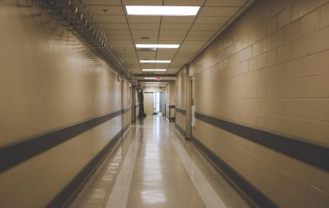 The High School Building: Can We Fix It?